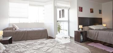 Apartamento Miraflores Lima