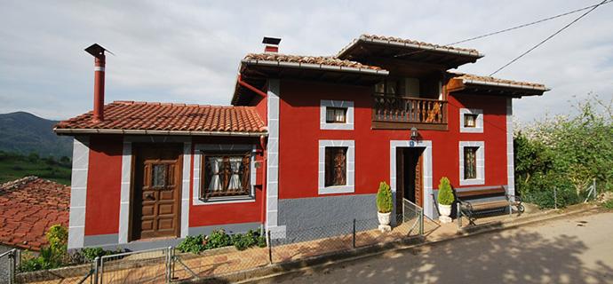 Casa Rural Alborada Onis
