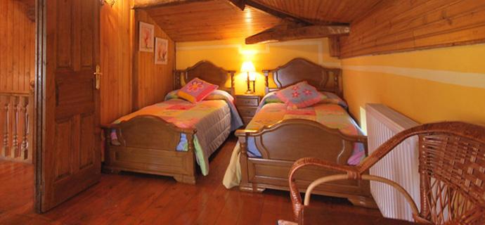 Casa Rural en Onis
