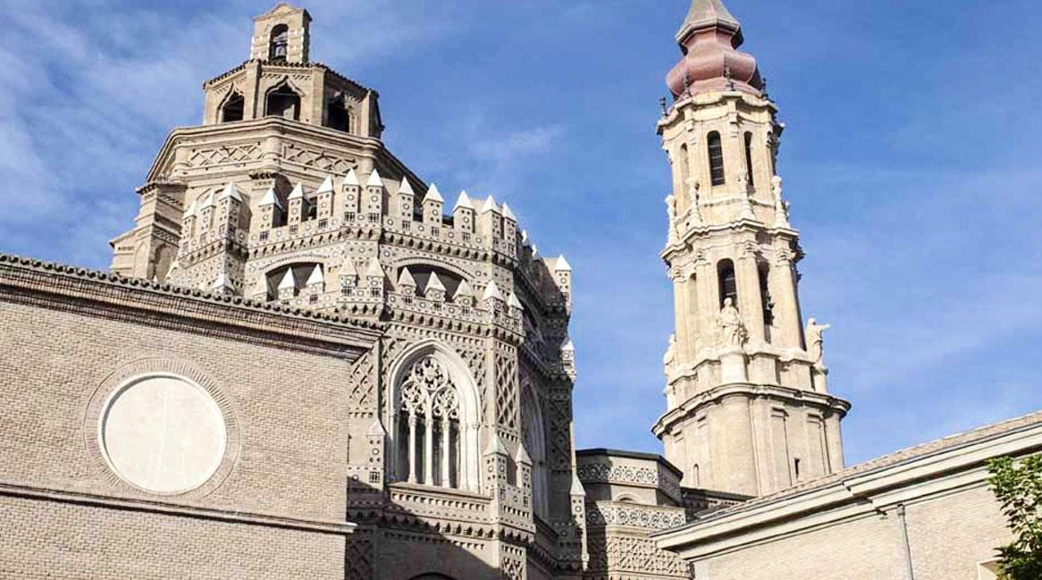 Catedral del Salvador de Zaragoza
